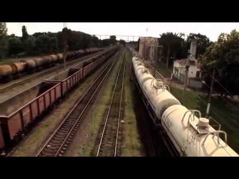 американского поезда из харькова проходящие станцию магдалиновка предыдущих