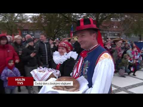 TVS: Hulín - Oslava vzniku republiky