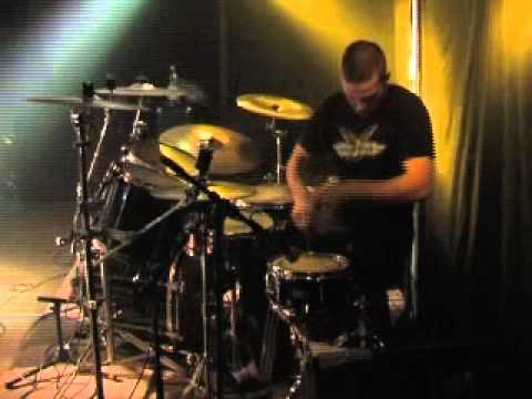 Warfield Within Simon Heinen Drumcam
