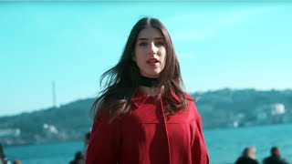 Video BRIANNA - Lost in Istanbul (by Monoir) [Official Video] MP3, 3GP, MP4, WEBM, AVI, FLV Oktober 2018