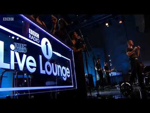 Sam Smith - Try Sleeping With A Broken Heart (Alicia Keys Cover) - BBC Radio 1 Live Lounge 2017