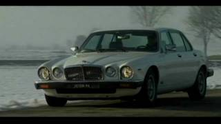 Jaguar XJ6 - Dream Cars