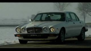 Jaguar XJ6 - Dream Cars