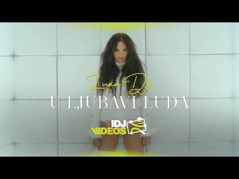 U ljubavi luda - Luna Đogani - nova pesma, tekst pesme i tv spot