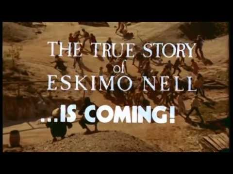 "The True Story Of Eskimo Nell (1975) Trailer | OZploitation |  ""Ocker"" Comedy / Sex"