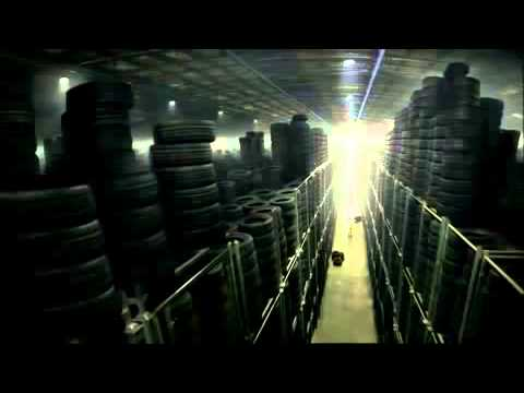 Yokohama   Easiest Tyres to Choose Television Advertisement