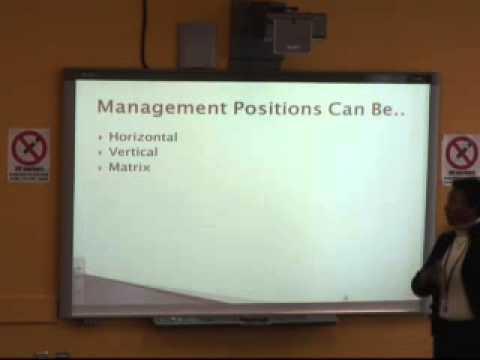 HMT 110: Introduction to Healthcare Management - 1.16.13 Lecture