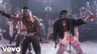 Full Force - Alice, I Want You Just for Me! - YouTube
