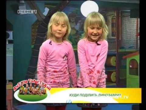 """Дитяча телестудія """"Рівне 1"""" [158-й випуск]"""