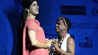 Video പിഷാരടി & ധർമജൻ കോമഡി   Pisharadi Dharmajan Super Comedy   Malayalam Comedy Stage Show download in MP3, 3GP, MP4, WEBM, AVI, FLV January 2017