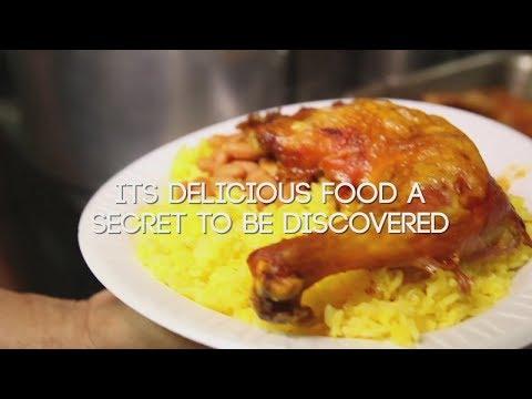 Hidden New York: El Sabroso, the restaurant in freight elevator