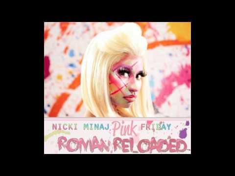 Video Nicki Minaj - Beez in the Trap ft. 2 Chainz (Audio) download in MP3, 3GP, MP4, WEBM, AVI, FLV January 2017