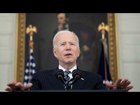 Le président américain Joe Biden reconnaît le génocide arménien