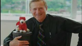 Bob Ulrich - JAUM Business Hall of Fame