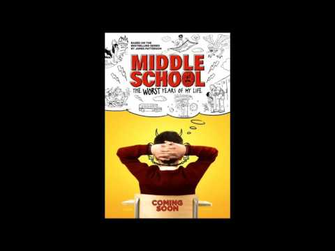 Middle School: The Worst Years Of My Life Trailer Song