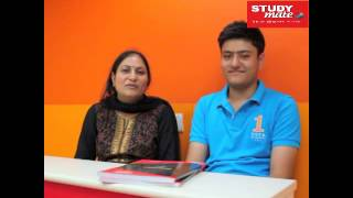 Parents Speak – Mother of Samarth