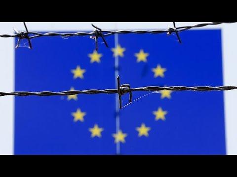 ΕΕ: Συμφωνία για τη μετεγκατάσταση 40.000 μεταναστών