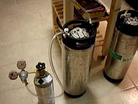 Beer brewing filtration system