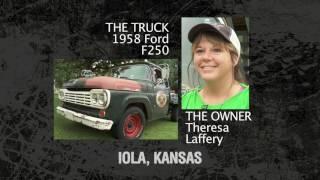 Iola (KS) United States  City new picture : Street Rodding American Style Cruises to Iola, Kansas