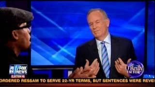 Video Bill O'Reilly vs D.L. Hughley (10/24/2012) MP3, 3GP, MP4, WEBM, AVI, FLV Mei 2019
