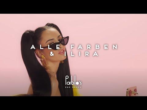 ALLE FARBEN & ILIRA - FADING [OFFICIAL AUDIO]