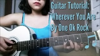 My Cover: https://youtu.be/z2TJGsF9OrwI wasn't really planning to make a tutorial for this song because it's a bit difficult to explain. However, people requested for it so I changed my mind... Sorry it took so long! And I'm also sorry for being confusing sometimes. I hope you guys like this tutorial! :)Please like, comment and subscribe!Let me know if this video helped you, or if there's anything else I can do to improve my tutorials.*Note: I think this song would be a bit difficult for beginners, and more for intermediate guitar players. However, that's not meant to discourage anyone, since every guitarist started as beginners. I also think it's played on an electric guitar in the actual song, so it's a bit difficult to play in an acoustic guitar. Instagram: km.kpopacoustic(personal account) kristinemay13Facebook.com/kristinemay13