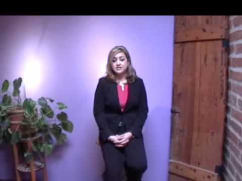 Welcom First American Title Insurance Company Cirria Trujillo.wmv
