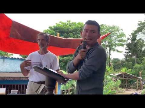 Pastor Vs Sacerdote - desde Venezuela 🇻🇪