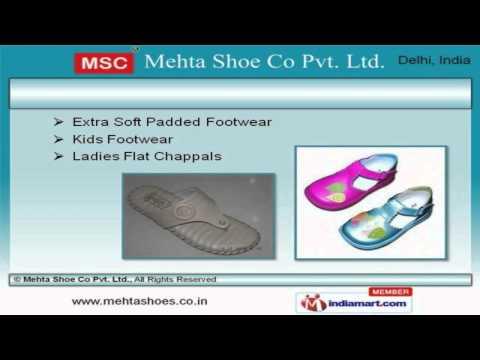 Ladies & Kids Footwear By Mehta Shoe Co Pvt Ltd., Delhi