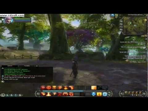 Rift – Gameplay com comentários