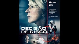 Decisão de Risco - Eye in the Sky (2015) Trailer