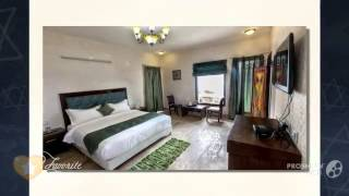 Nalagarh India  city photos gallery : Ramshehar Fort Resort - India Nalagarh