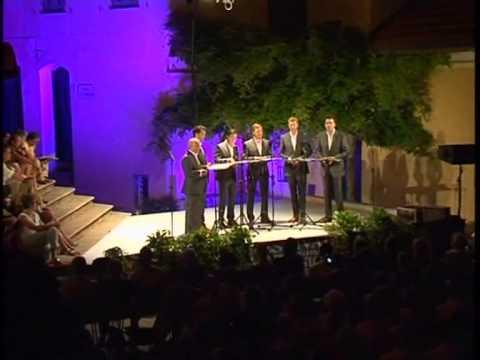 DOMANI SERA SIMONE RUBINO AL FESTIVAL INTERNAZIONALE DI MUSICA DA CAMERA DI CERVO