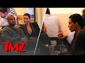 Kim and Kanye – The Waiting is the Hardest Part | TMZ