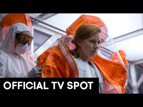 Arrival (TV Spot 'Why Are They Here')