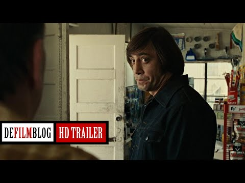 No Country For Old Men (2007) Official HD Trailer #3 [1080p]
