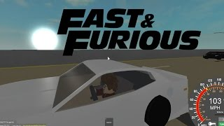 Nonton Fast and the Furious ending scene | Roblox Film Subtitle Indonesia Streaming Movie Download