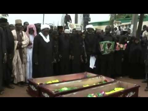 Sallah (Prayers For Late Sons Of Zakzaky[H])