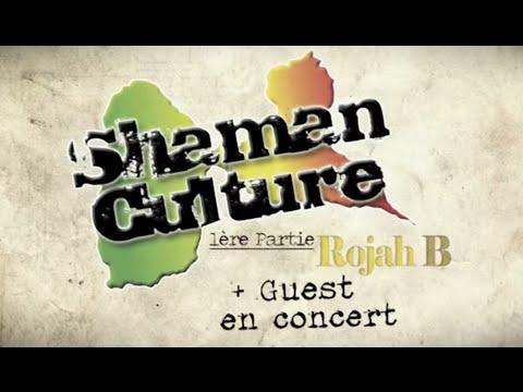 Shaman Culture - Freestyle (Live @ New Morning) ft. Lyricson, Dub Inc, Rastamytho, Colocks, Rojah B