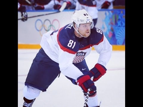 TeamUSA Ice Hockey – US and Canada reach gold medal final | Sochi 2014 Olympics