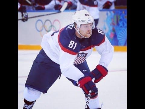 TeamUSA Ice Hockey – US and Canada reach gold medal final | Sochi 2014 Olympics