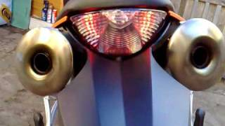 7. 2010 KTM 990 SuperDuke HQ-SOUNDCHECK