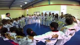 Αθλητικός Σύλλογος tae kwon do ΜΙΝΩΑΣ Αργυρούπολης