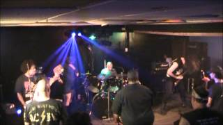 Infernal Opera - Emissary Of Steel (live 6-23-12)HD