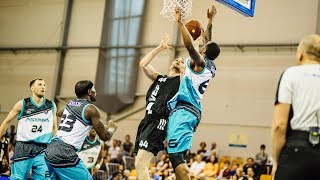 Match review VTB United league: «VEF» — «Astana»
