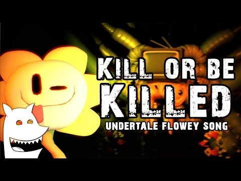 [SFM/UNDERTALE] Kill or be Killed by Fandroid