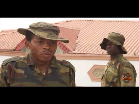 Oba Alaanu - Yoruba Latest 2015 Movie (Premium). | By MovieKinGG