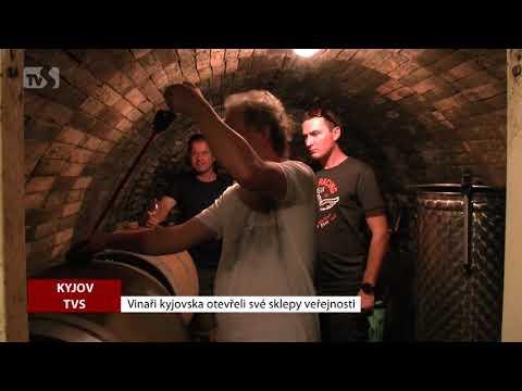 TVS: Kyjov - 16. 6. 2018