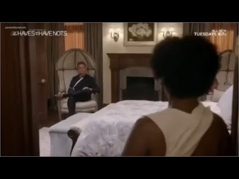 "Tyler Perry's The Haves and the Have Nots | Season 8 Trailer Breakdown: ""There's No Turning Back"""