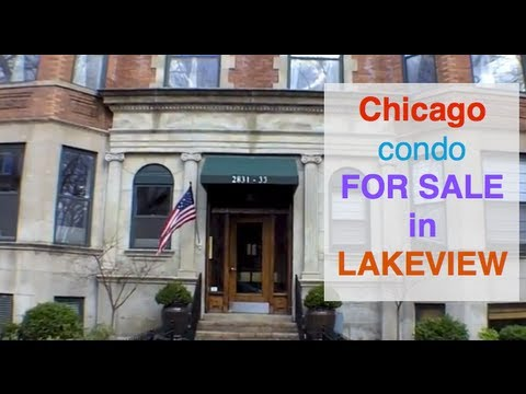 Chicago Lakeview Homes for Sale